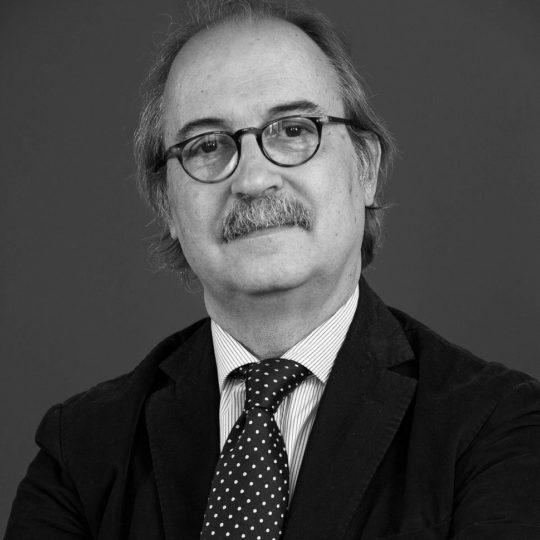 Antonio Bernal