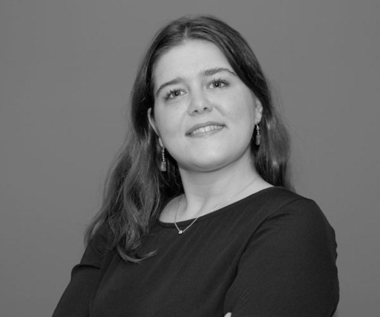 Blanca Gil de Santivañes Finat