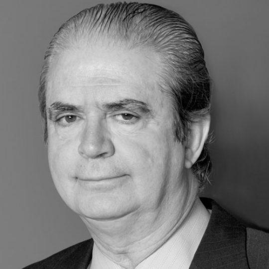 Jose María Mohedano
