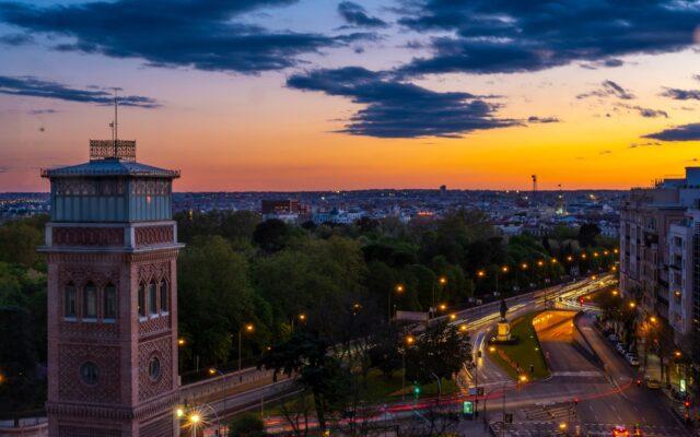 Nueva Ley de Suelo de Madrid